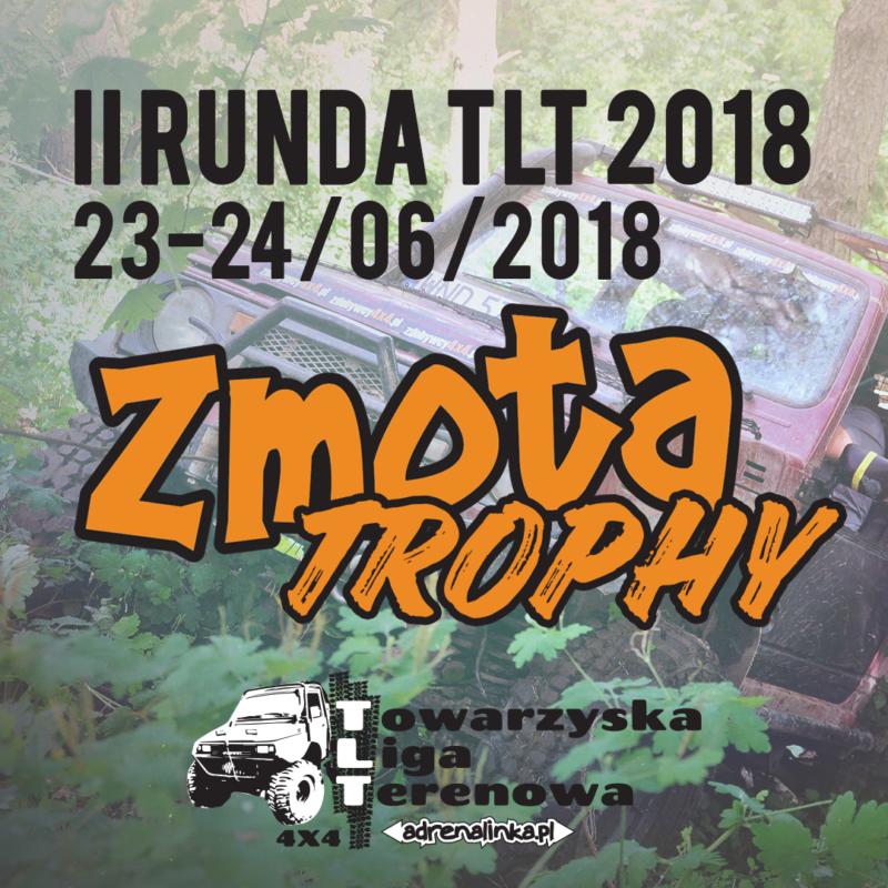 Zmota Trophy Towarzyska Liga Terenowa