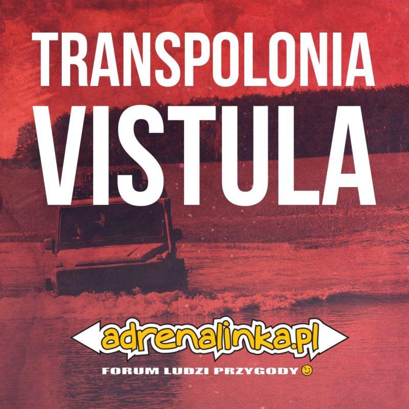 TransPolonia Vistula - Turystyka 4x4
