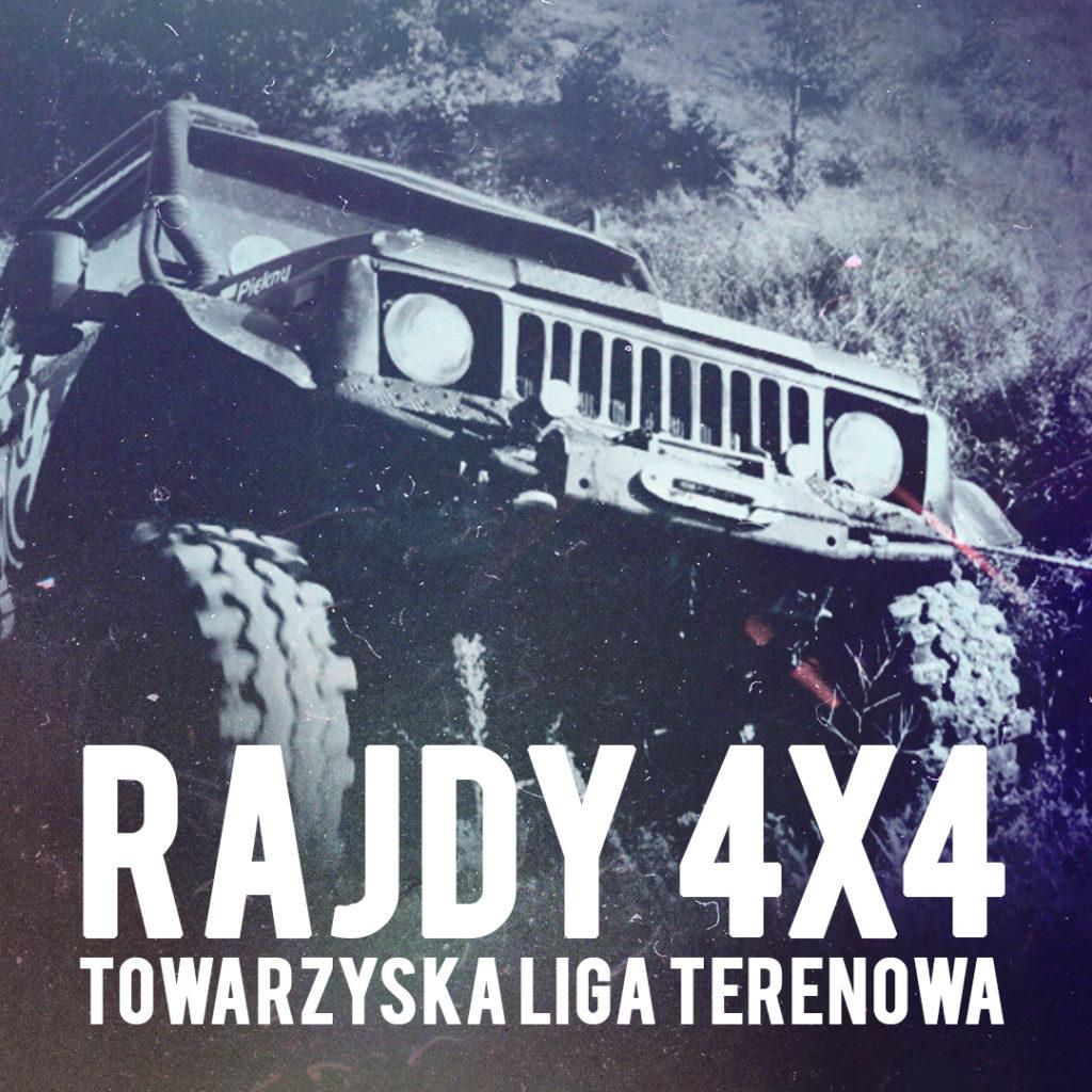 Rajdy 4x4