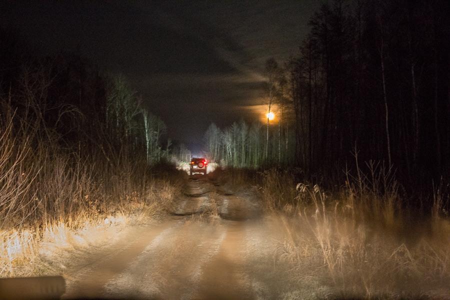 sylwester 4x4 Białoruś